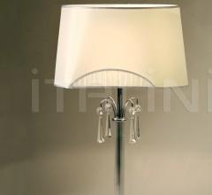 Настольная лампа 1702 + P 1702 фабрика Lumi