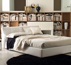 Кровать HAMPTON фабрика Mobileffe