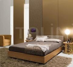 Кровать JACOPO фабрика Mobileffe
