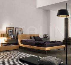 Кровать Chelsea фабрика Mobileffe