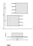Модульная система PASS-WORD Molteni & C