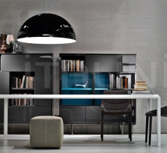 Стол обеденный 45°/TAVOLO фабрика Molteni & C