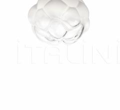 Потолочный светильник F21 Cloudy E03/E05 фабрика Fabbian