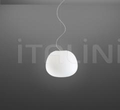 Подвесной светильник F07 Lumi - Mochi фабрика Fabbian