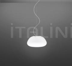 Подвесной светильник F07 Lumi - Poga фабрика Fabbian
