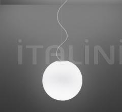 Подвесной светильник F07 Lumi - Sfera фабрика Fabbian
