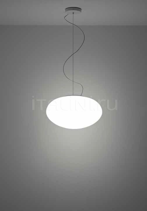 Подвесной светильник F07 Lumi - White Fabbian
