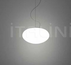 Подвесной светильник F07 Lumi - White фабрика Fabbian