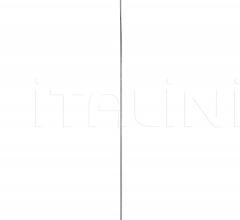 Подвесной светильник D57 Beluga White фабрика Fabbian