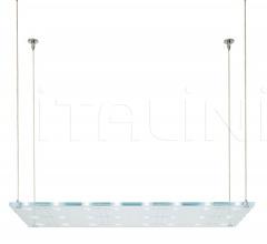 Подвесной светильник D42 Sospesa фабрика Fabbian