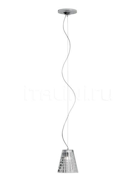Подвесной светильник D87 Flow Fabbian