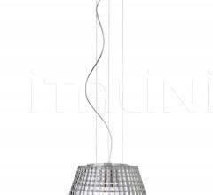 Подвесной светильник D87 Flow фабрика Fabbian