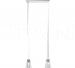 Подвесной светильник D69 Vicky фабрика Fabbian