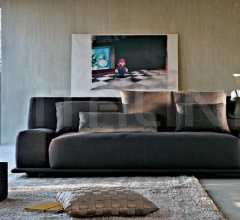 Модульный диван NIGHT&DAY фабрика Molteni & C
