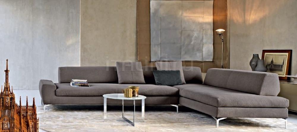 Модульный диван TEA TIME Molteni & C