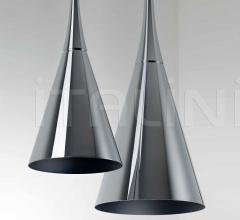Подвесной светильник D66 Kone фабрика Fabbian