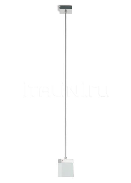 Подвесной светильник D28 Cubetto A01 Fabbian