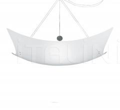 Подвесной светильник D09 Teorema фабрика Fabbian