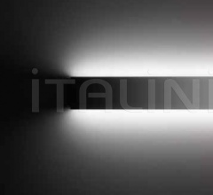Настенный светильник F15 Slot D01/D03/D05 фабрика Fabbian