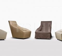 Кресло DODA фабрика Molteni & C