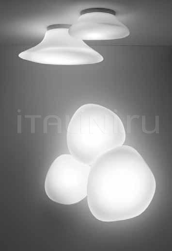 Настенный светильник F07 Lumi - Baka Fabbian