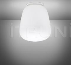 Настенный светильник F07 Lumi - Baka фабрика Fabbian