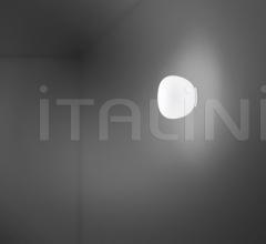 Настенный светильник F07 Lumi - Mochi фабрика Fabbian
