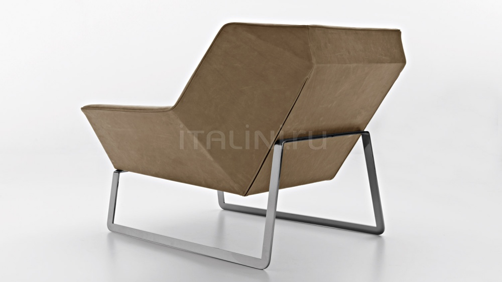 Кресло TIGHT Molteni & C