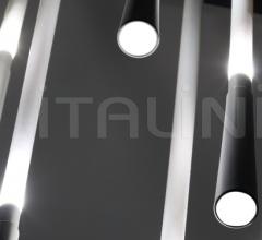 Потолочный светильник F14 Giunco фабрика Fabbian