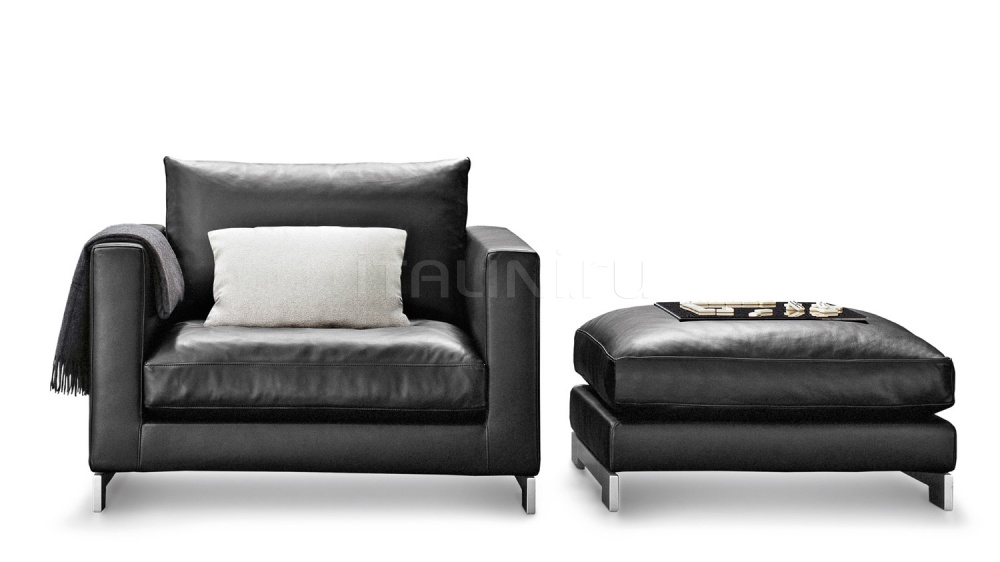 Кресло REVERSI Molteni & C