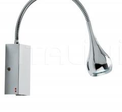 Настенный светильник D75 Bijou D01/D03 фабрика Fabbian