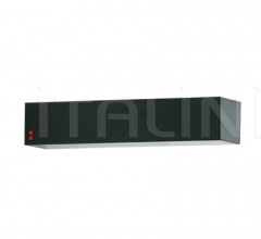 Настенный светильник D75 Bijou D11 фабрика Fabbian