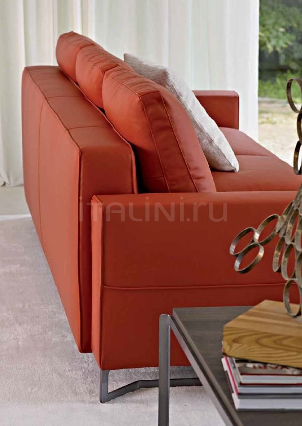 Модульный диван PORTFOLIO Molteni & C