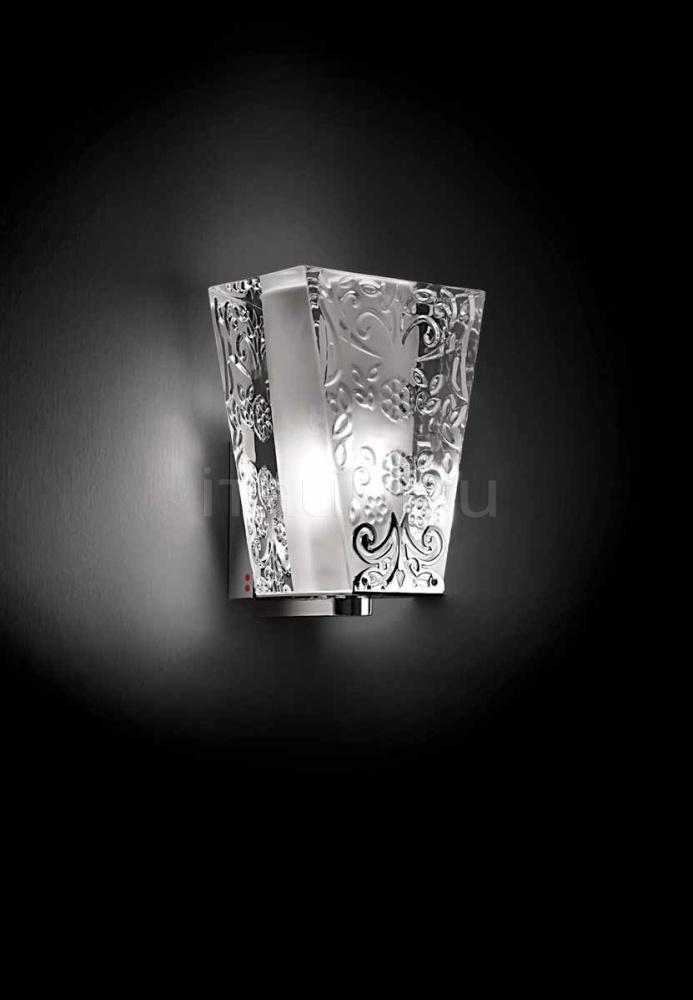 Настенный светильник D69 Vicky D01 Fabbian