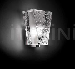 Настенный светильник D69 Vicky D01 фабрика Fabbian