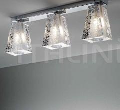 Потолочный светильник D69 Vicky E01/E03 фабрика Fabbian
