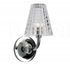 Настенный светильник D87 Flow фабрика Fabbian