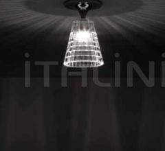 Потолочный светильник Flow D87 фабрика Fabbian