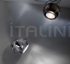 Настенный светильник D57 Beluga Colour G13 фабрика Fabbian