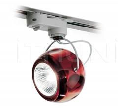 Настенный светильник D57 Beluga Colour J07 фабрика Fabbian