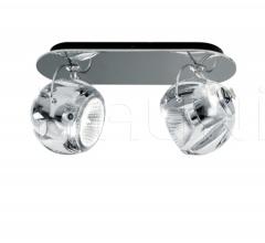 Настенный светильник D57 Beluga Colour G23 фабрика Fabbian