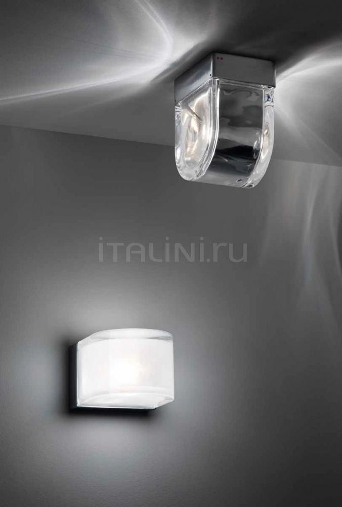 Настенный светильник D79 Matisse Fabbian