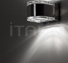 Настенный светильник D79 Matisse фабрика Fabbian