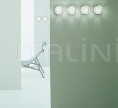 Настенный светильник D52 Jazz фабрика Fabbian