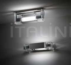 Потолочный светильник D44 Bead фабрика Fabbian
