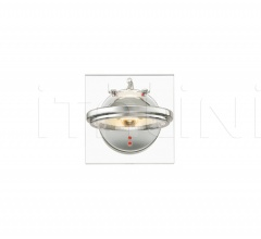 Настенный светильник D48 Swing фабрика Fabbian
