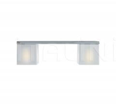 Потолочный светильник D28 Cubetto E02/E05 фабрика Fabbian