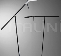 Напольный светильник F11 Paddle фабрика Fabbian