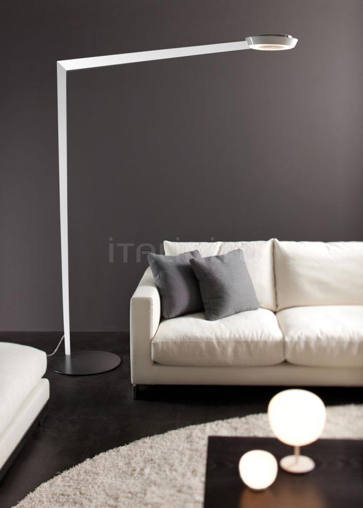 Напольный светильник F05 Angle Fabbian