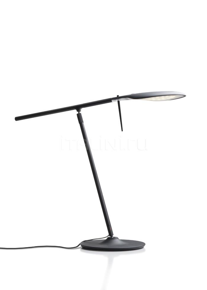 Настольный светильник F11 Paddle Fabbian